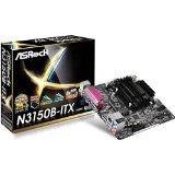 ASRock マザーボード CeleronQ N3150 M-ITX N3150B-ITX