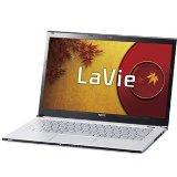 PC-LZ550JS LaVie Z