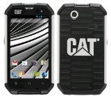 CAT B15 Dual-SIM (SIMフリー, 4GB, Black)並行輸入品