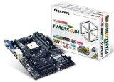 GIGABYTE マザーボード AMD A85 FM2 ATX GA-F2A85X-D3H