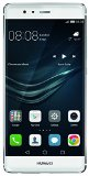 【ポケモン GO対応機種】HUAWEI SIMフリースマートフォン P9 Mystic Silver EVA-L09 【日本正規代理店品】