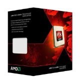 AMD FX-9590 Black Edition Octa Core CPU Socket (AM3+, 4.7GHz, 16MB, 220W, FD9590FHHKWOF, Turbo Core 3.0 Technology)