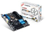 GIGABYTE intel Z77 LGA1155 ATX LucidLogix Virtu MVP対応 GA-Z77X-D3H