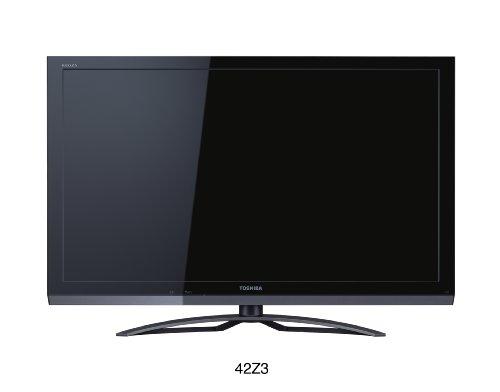 TOSHIBA REGZA 42V型 地上・BS・110度CSデジタルフルハイビジョン液晶テレビ 42Z3