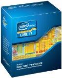 インテル Boxed Intel Core i7 i7-3820 3.60GHz 10M LGA2011 SandyBridge-E BX80619I73820