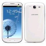 Samsung Galaxy S3 16GB GT-I9300 SIMフリー ホワイト