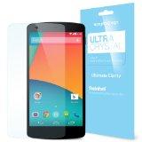 【国内正規品】SPIGEN SGP Google Nexus5 シュタインハイル ウルトラ・クリスタル [液晶保護フィルム] 【SGP10603】
