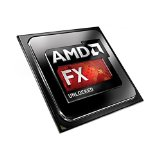 AMD FX-Series プロセッサ FX-9590 CPUファン別途必要 FD9590FHHKWOF