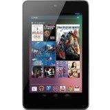 Google Nexus 7 Wi-Fi Tablet 8GB (Android 4.1 Jelly Bean) - 米国保証 - 並行輸入品