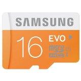 日本サムスン正規品 SAMSUNG EVO microSDHCカード 16GB UHS-I Class10 最大転送速度48MB/s 10年保証 Newニンテンドー3DS 動作確認済み MB-MP16D/FFP (FFP)