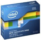 Intel SSD 320 Series(Postville-Refresh) 2.5inch MLC 9.5mm 80GB ResellerBOX SSDSA2CW080G3K5