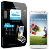 【国内正規品】SPIGEN SGP Galaxy S4 シュタインハイル GLAS.t スリム リアル スクリーン プロテクター 【SGP10176】