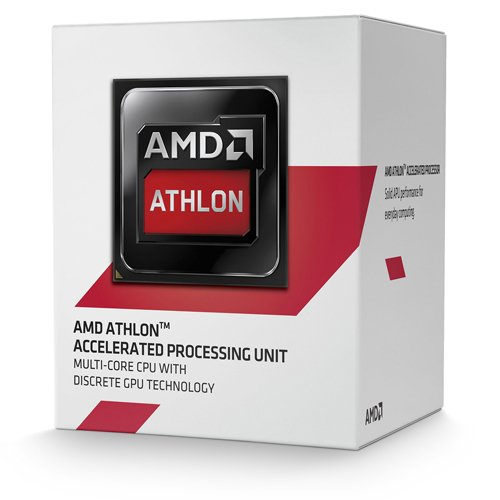 AMD Athlon 5350 Kabini コア AD5350JAHMBOX