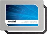 Crucial [Micron製Crucialブランド] 自社製MLCメモリー搭載 BX100 2.5インチ 内蔵SSD ( 250GB / SATA 6Gbps / 7mm / 9.5mmアダプタ付属 ) CT250BX100SSD1