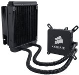 CORSAIR 水冷一体型ユニット! HydroシリーズハイパフォーマンスCPUクーラー CWCH60