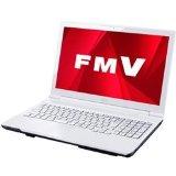 富士通 ノートパソコン FMV LIFEBOOK AHシリーズ(Office Home and Business 2013) FMVA42KW2