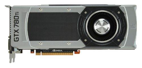 玄人志向 グラフィックボード NVIDIA Geforce GTX780Ti 3GB PCI-Express GF-GTX780TI-E3GHD