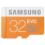 日本サムスン正規品 SAMSUNG EVO microSDHCカード SD変換アダプタ付 UHS-I Class10 32GB MB-MP32DA/JPEC 最大転送速度48MB/s 10年保証