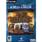 Age of Empires Collectors Edition (輸入版)