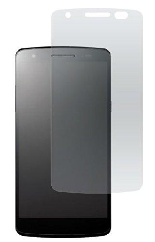 PLATA 強化ガラス フィルム isai LGL22 用 液晶 保護 ガラス シート 【 ガラスフィルム 】 FALGL22-GL
