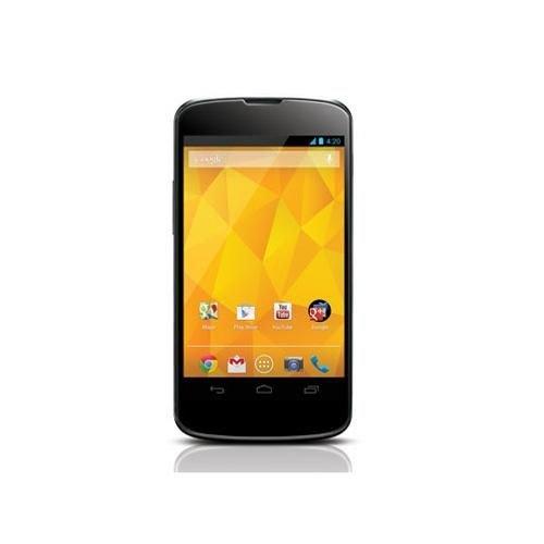 Google Nexus 4 16GB (LG E960) SIM Free - 並行輸入品