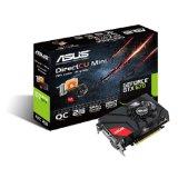 ASUSTeK NVIDIA GTX670搭載ショートサイズビデオカード GTX670-DCMOC-2GD5 【PCI-Express3.0】