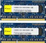 【Amazon.co.jp限定】シー・エフ・デー販売 ノートPC用メモリ DDR3 SO-DIMM PC3-10600 CL9 4GB 2枚組 W3N1333Q-4G/N 【フラストレーションフリーパッケージ(FFP)】