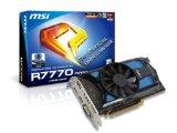 MSI Radeon HD 7770 搭載ビデオカード 冷却ファンを3パターンに組み替え可能 日本正規代理店品 (VD4681) R7770 TransThermal OC