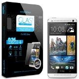 【国内正規品】SPIGEN SGP HTC J One HTL22 シュタインハイル GLAS.t SLIM リアル スクリーン プロテクター 【SGP10210】