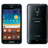 新品(未使用品)au間SIMフリー au GALAXY S2 WiMAX ISW11SC by SAMSUNG  ブラック 白ロム携帯 標準セット品