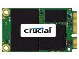 Crucial M500 mSATA 内蔵型 SATA6Gbps 120GB CT120M500SSD3