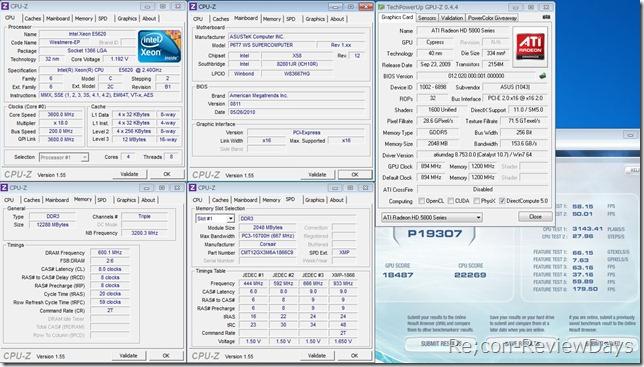 XeonE5620_3.6GHz_matrix5870_vantage_perfomance
