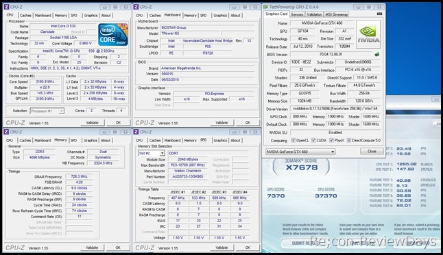 Core_i3_530_2.93GHz_GTX460_sonicplatinum_teikaku_vantage_xtreme