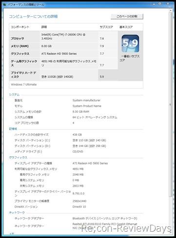 Corei7_2600K_3.4GHz_5970_Experienceindex
