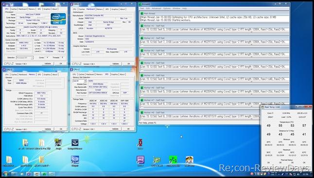Corei7_2600K_4.5GHz_Vcore1.3V_1066_Prime95_12jikann_kannsou
