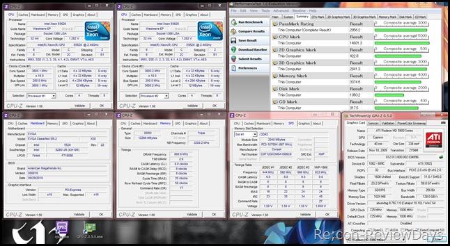 XeonE5620_3.6GHz_5970_perfomancetest