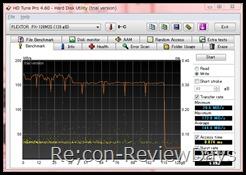 Plextor_PX-128M2S_SATA2_HDTunePro4.60_Write_64KB