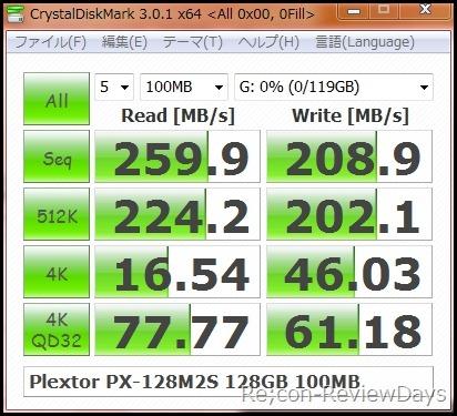 Plextor_PX-128M2S_SATA2_crystal_0fill_100MB