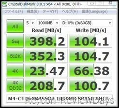 Crucial_C400_64GB_CT064M4SSD2_Firm0001_CrystalDiskMark3.01x64_1000MB
