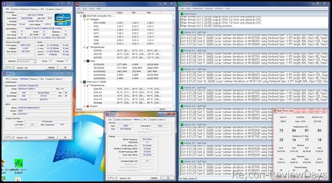 Corei7-2600K_4.8GHz_Vcore1.435V_LLC100_Prime11hour