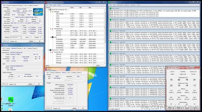 Corei7-2600K_4.8GHz_Vcore1.45V_LLC100_Prime14hou