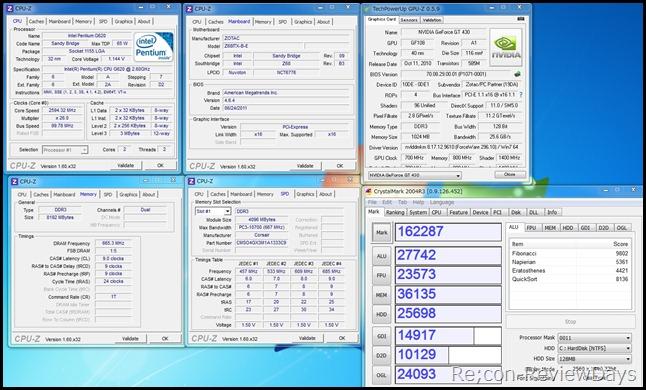 PentiumG620_2.6GHz_Z68ITX-B-E_GT430_CrystalMark2004R3
