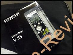 OLYMPUS Voice-Trek V-85を購入 #olympus