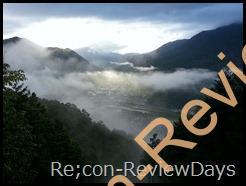 2012年9月25日 竹田城 雲海を見に行ってきた