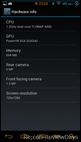 Galaxy Nexus (SC-04D)にAndroid 4.1.2 AOKP Milestone1を焼いてみた