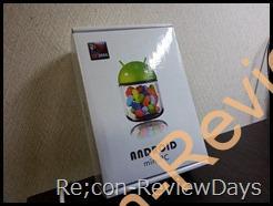 iMito MX1 Android Stickを購入