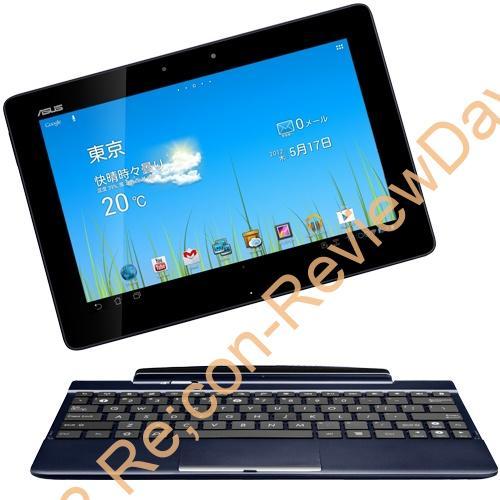 ASUS Pad TF300-BL32Dを購入