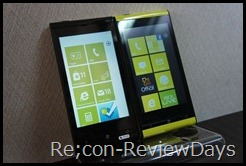 東芝 IS12Tが遂にWindows Phone 7.8へアップデート、但しアップデートは段階的に