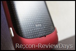 HTC myTouch 4G 適当なレビュー