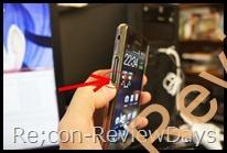 Galaxy S II (GT-I9100)向けのAndroid 4.03ベースの公式ファームを試す